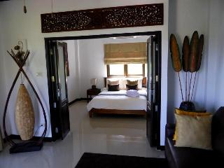 Fishing Holiday villa in Thailand, Cha-am