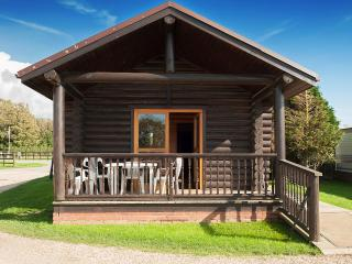 Log Cabin - Hurst View, Lymington