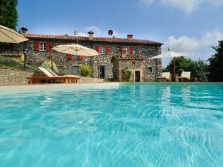 Villa Fonteintanata, Guardistallo