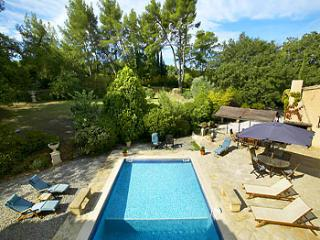 5 bedroom Villa in Les Milles, Provence-Alpes-Cote d'Azur, France : ref 5247140