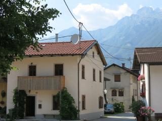 Polovnik House, Srpenica