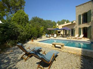 5 bedroom Villa in Aix-en-Provence, Provence, France : ref 2000044
