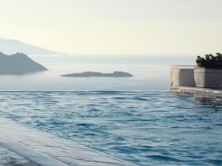 Villa Joy Amazing pool view sunset ., Mykonos-Stad