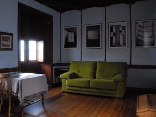 JERÓNIMO. Cómodo espacio de descanso, Garachico