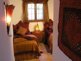 The Kasbah Suite