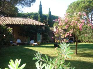 Villa de beauté Côte d'Azur, Gassin