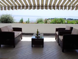Lara luxury apartment centre, Split