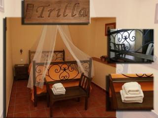 Casa Rural con Piscina, Valdelaguna