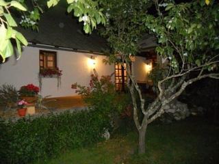 Cottage PR Klemuc, Bohinjska Bela