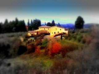 Close to Firenze charming farm, Tavarnelle Val di Pesa