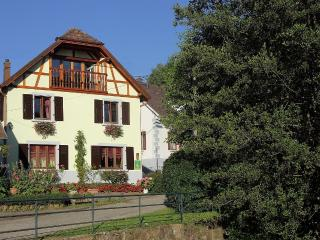 gîte les myrtilles centre Alsace, tout confort