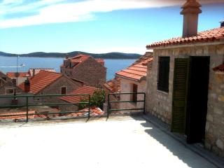 Blue Zen apartment, Sibenik