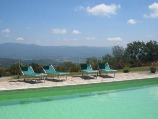 Top up your tan on the sun deck though take a moment to enjoy the spectacular scenery.