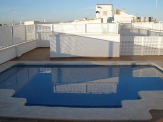 1 linea de playa de Moncofa (con piscina)OFERTA, Moncófar