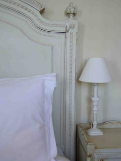 Master bedroom, we pride ourselves on attention to detail and cleanliness