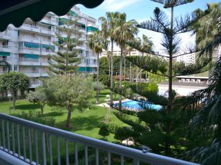 Apartamento Parque 4 en Playa de Gandia