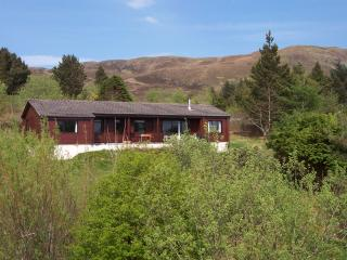 Bluebell Lodge, Kilchoan