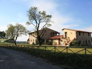 Casa Rural de 2 dormitorios en Montegabbione