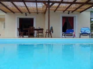 Villa Artemis : private pool to relax in privacy