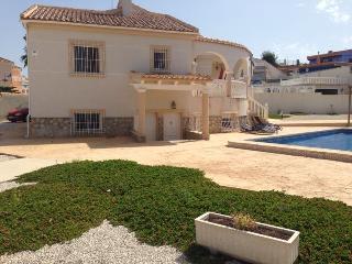 La Marina -  Spacious Private Villa with Pool