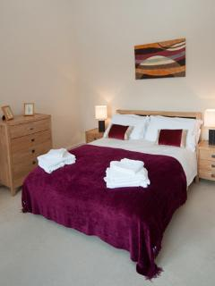 Accommodation in Perth Scotland