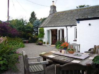 Strathview Cottage by Gleneagles, Auchterarder