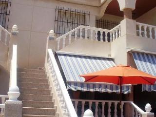 Apartamento para 6 personas en Santiago de la Ribe, Santiago de la Ribera