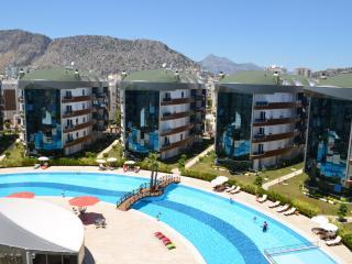 Onkel Residence 13, Antalya