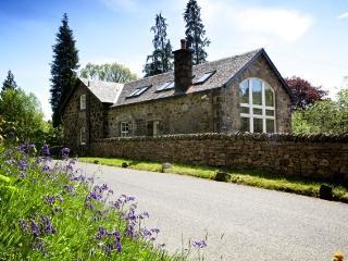The Squash Court, Loch Ard, Aberfoyle,  Trossachs