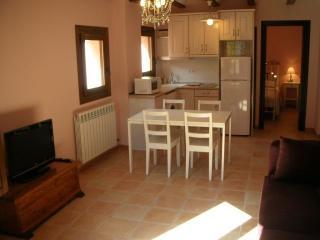 Apartamentos CINE CAPICOL, Albarracín