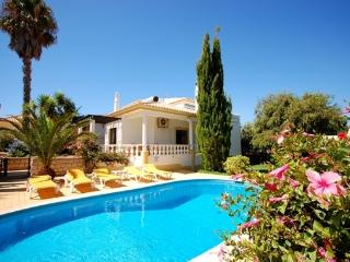 BONITA Villa w/ private gated pool & garden,AC, free Wi-Fi, 1km to Gale beach