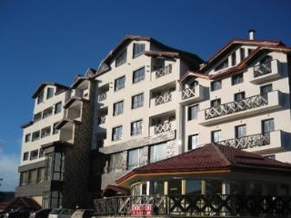 Snezhanka Apart-Hotel, Pamporovo