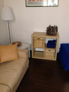 BEDROOM N° 2 \ SOFA BED
