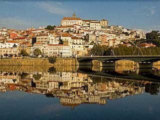 Apartment Coimbra City