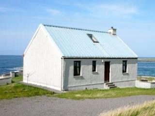 3 Bedroom in bar, Isle of Barra