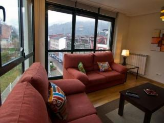 Apartamento en Cangas de Onís de 3 hab para 7 pax, Cangas de Onis