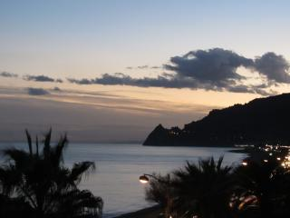 Vacation Rental in Sicily ap.A, Santa Teresa di Riva