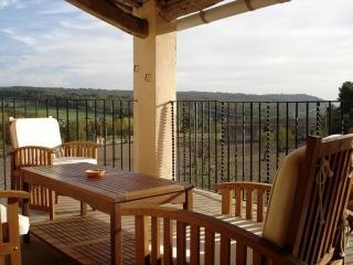 Casa de 220 m2 de 3 habitaciones en Rubio