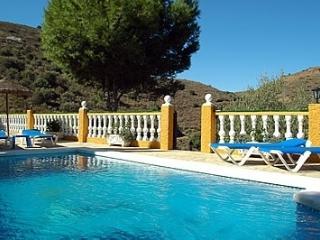 1005-Villa Jimena, Nerja