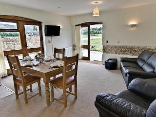 The Byre,  Pool, Gym, Sauna, Super Fast WiFi, Ground Floor & Family Friendly, Woolland