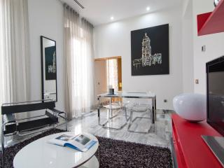 A precious apartment in Málaga