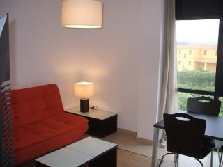 Apartamento de 1 dormitorio en Corrubedo (Corrubed
