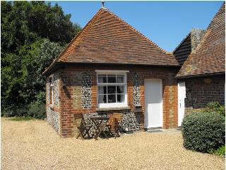 Well Cottage, bright and airy, all on one level., Ramsgate