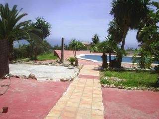 Casa para 7 personas en Salobreña, Salobrena