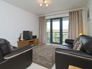 6 Waterwheel Apartments, St Austell