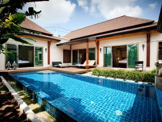 Phuket Sun Villa, Nai Harn