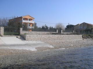 Villa Korali on the beach, Bibinje