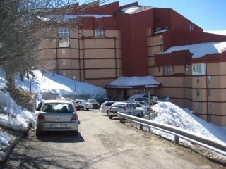 Apartamento de 2 habitaciones en Sierra Nevada