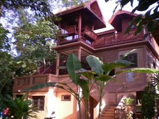 Vacation Villa on Koh Mak