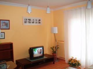 Apartamento en San Lorenzo, Segovia